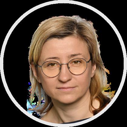 Luiza Krasucka